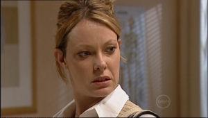 Dr Sally Herbert in Neighbours Episode 5050