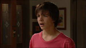 Zeke Kinski in Neighbours Episode 5051