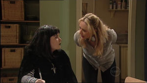 Bree Timmins, Janelle Timmins in Neighbours Episode 5051