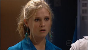 Janae Timmins in Neighbours Episode 5051
