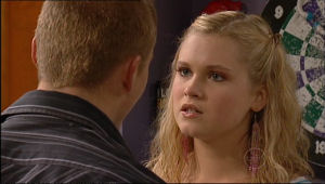 Boyd Hoyland, Janae Timmins in Neighbours Episode 5052