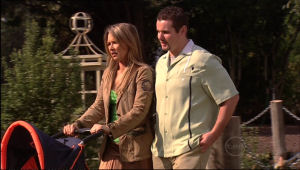 Steph Scully, Toadie Rebecchi in Neighbours Episode 5052