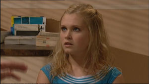 Janae Timmins in Neighbours Episode 5052