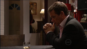 Paul Robinson in Neighbours Episode 5054