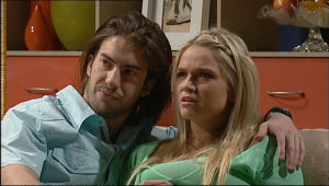 Sky Mangel, Dylan Timmins in Neighbours Episode 5054