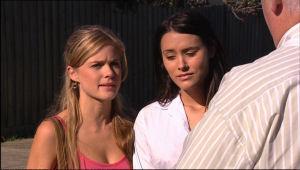Elle Robinson, Carmella Cammeniti in Neighbours Episode 5054