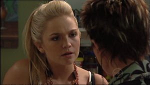 Sky Mangel, Susan Kennedy in Neighbours Episode 5055