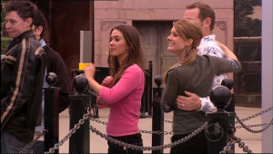 Izzy Hoyland, Max Hoyland in Neighbours Episode 5056