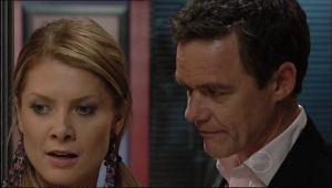 Izzy Hoyland, Paul Robinson in Neighbours Episode 5056
