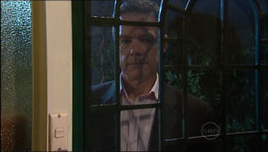 Paul Robinson in Neighbours Episode 5056