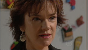 Lyn Scully in Neighbours Episode 5056