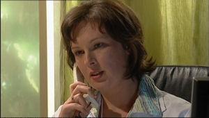 Dr Veronica Olenski in Neighbours Episode 5057