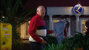 Harold Bishop in Neighbours Episode 5059