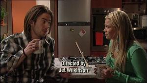 Dylan Timmins, Sky Mangel in Neighbours Episode 5060