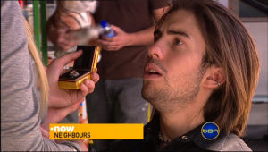 Dylan Timmins in Neighbours Episode 5060