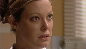 Dr Sally Herbert in Neighbours Episode 5060