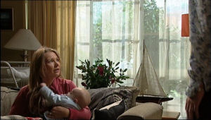 Steph Scully, Charlie Hoyland in Neighbours Episode 5062