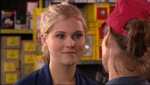 Janae Hoyland, Christine Rodd in Neighbours Episode 5062