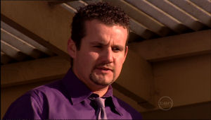 Toadie Rebecchi in Neighbours Episode 5063
