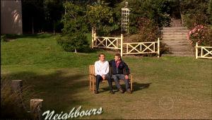 Max Hoyland, Boyd Hoyland in Neighbours Episode 5063