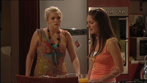 Sky Mangel, Rachel Kinski in Neighbours Episode 5065