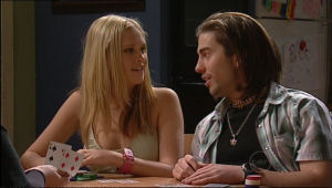 Janae Hoyland, Dylan Timmins in Neighbours Episode 5065