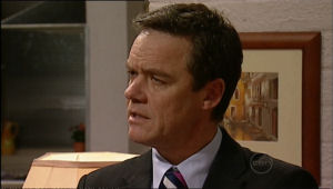 Paul Robinson in Neighbours Episode 5067
