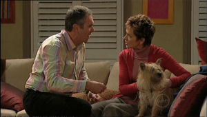 Karl Kennedy, Susan Kennedy, Audrey in Neighbours Episode 5067