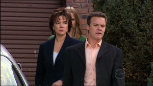 Lyn Scully, Paul Robinson in Neighbours Episode 5067