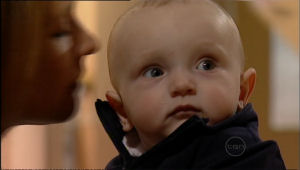 Steph Scully, Charlie Hoyland in Neighbours Episode 5068