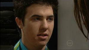 Stingray Timmins in Neighbours Episode 5069