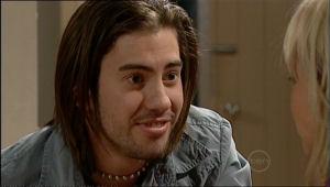 Sky Mangel, Dylan Timmins in Neighbours Episode 5069