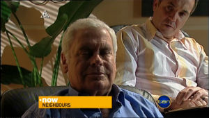 Karl Kennedy, Lou Carpenter in Neighbours Episode 5069