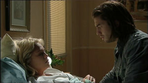 Sky Mangel, Dylan Timmins in Neighbours Episode 5070