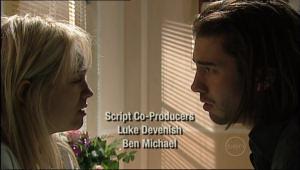 Sky Mangel, Dylan Timmins in Neighbours Episode 5071