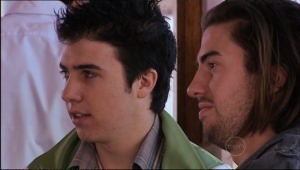Stingray Timmins, Dylan Timmins in Neighbours Episode 5071