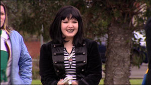 Bree Timmins in Neighbours Episode 5071