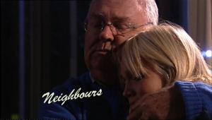 Harold Bishop, Sky Mangel in Neighbours Episode 5071