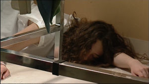Teresa Cammeniti in Neighbours Episode 5072
