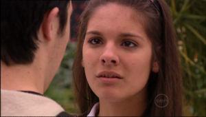 Stingray Timmins, Rachel Kinski in Neighbours Episode 5072