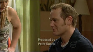 Max Hoyland, Steph Scully in Neighbours Episode 5073