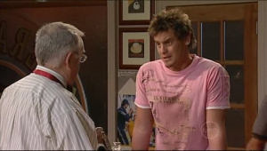 Harold Bishop, Ned Parker in Neighbours Episode 5073