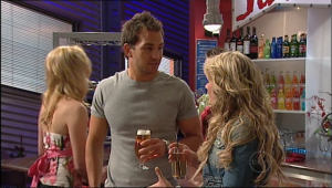 Will Griggs, Pepper Steiger in Neighbours Episode 5075