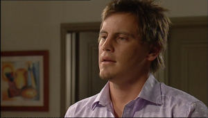 Ned Parker in Neighbours Episode 5076