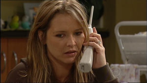 Steph Scully in Neighbours Episode 5076