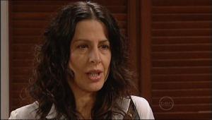 Lucia Cammeniti in Neighbours Episode 5076