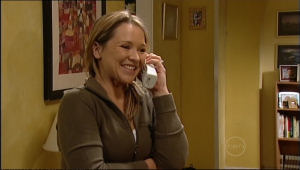 Steph Scully in Neighbours Episode 5077