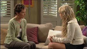 Susan Kennedy, Pepper Steiger in Neighbours Episode 5077