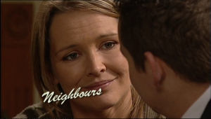 Steph Scully, Toadie Rebecchi in Neighbours Episode 5077