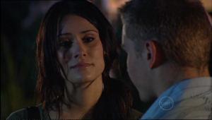 Carmella Cammeniti, Boyd Hoyland in Neighbours Episode 5077